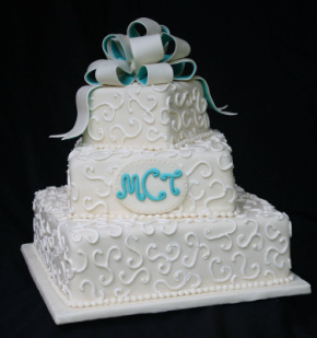 Wedding Cakes - B. Hill Cakes Bethany Hill~ Pastry Artist