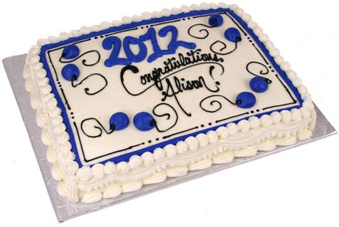 Simple Cake Designs For Graduation : Graduation! - B. Hill Cakes Bethany Hill~ Pastry Artist